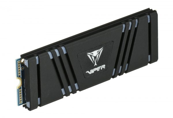 SSD Patriot VPR100 M.2 PCI-Ex4 NVMe 512GB RGB-2