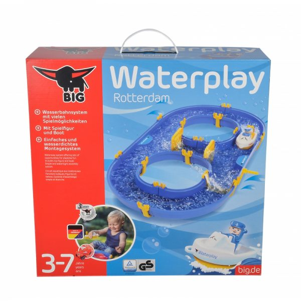 BIG Waterplay Tor wodny Rotterdam-4