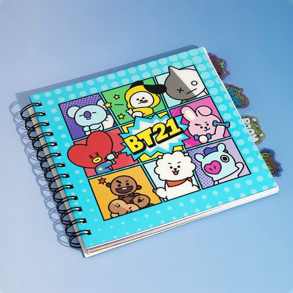 PP BT21 NOTEBOOK WITH DIVIDERS-3