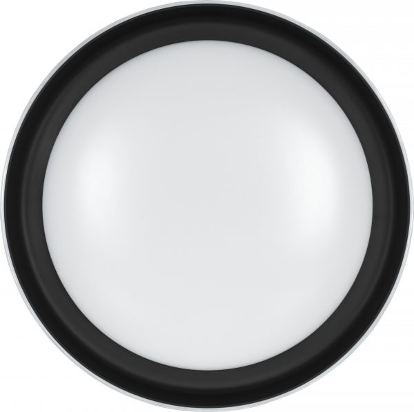 Plafon LED Activejet AJE-FOCUS Black + pilot-1