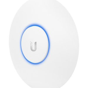 Access Point UBIQUITI UAP-AC-PRO (11 Mb/s - 802.11b, 1750 Mb/s - 802.11ac, 450 Mb/s - 802.11n, 54 Mb/s - 802.11a, 54 Mb/s - 802.11g)-1