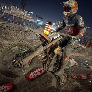 Gra PC Monster Energy Supercross-The Official Video Game 3 (wersja cyfrowa; DE, ENG; od 3 lat)-2