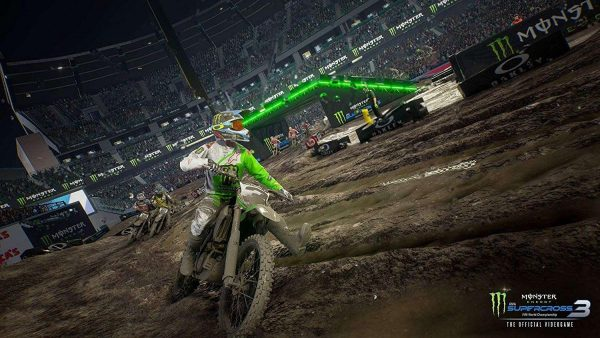 Gra PC Monster Energy Supercross-The Official Video Game 3 (wersja cyfrowa; DE, ENG; od 3 lat)-3