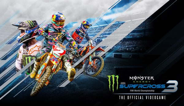Gra PC Monster Energy Supercross-The Official Video Game 3 (wersja cyfrowa; DE, ENG; od 3 lat)-6