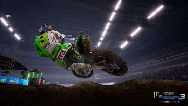 Gra PC Monster Energy Supercross-The Official Video Game 3 (wersja cyfrowa; DE, ENG; od 3 lat)-7