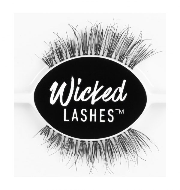 NYX WICKED LASHES - RISQUE-2