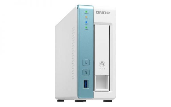 QNAP-TS-131K tower 1bay Annapurna 1 GB-3