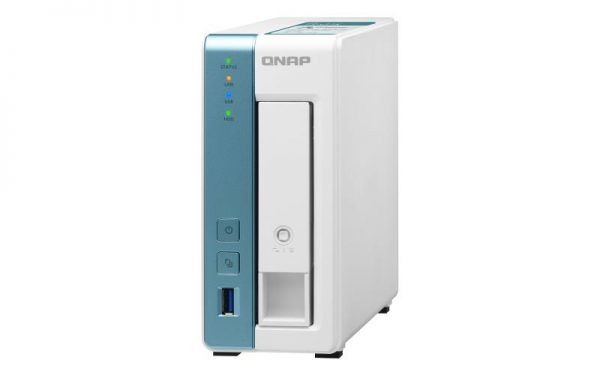 QNAP-TS-131K tower 1bay Annapurna 1 GB-4