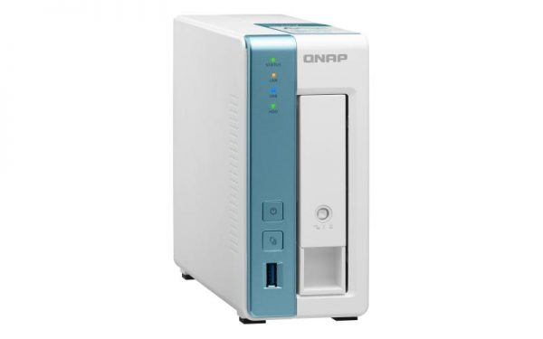 QNAP-TS-131K tower 1bay Annapurna 1 GB-5