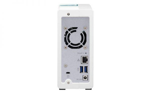 QNAP-TS-131K tower 1bay Annapurna 1 GB-9